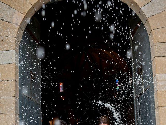La boda de alberto y Vanesa en Xert/chert, Castellón 35