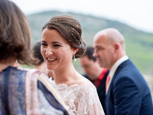 La boda de alberto y Vanesa en Xert/chert, Castellón 40