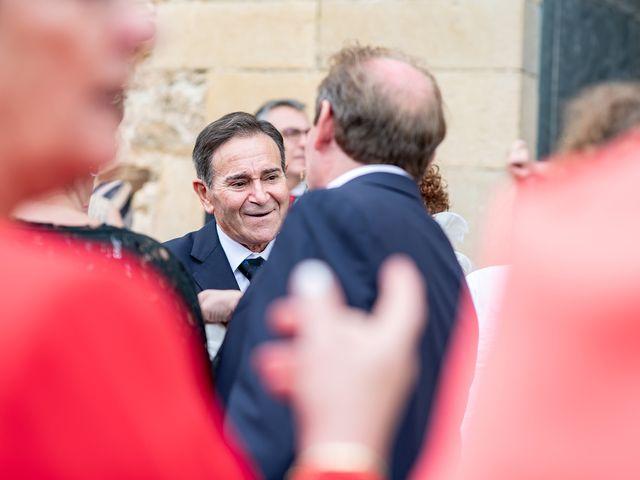 La boda de alberto y Vanesa en Xert/chert, Castellón 43