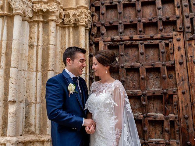 La boda de alberto y Vanesa en Xert/chert, Castellón 54