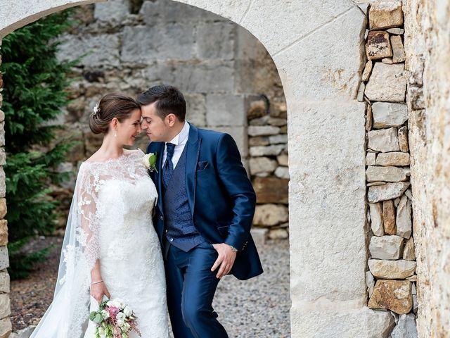 La boda de alberto y Vanesa en Xert/chert, Castellón 59