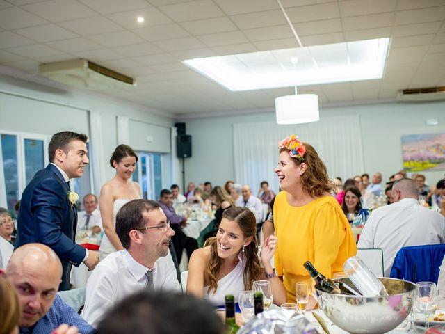 La boda de alberto y Vanesa en Xert/chert, Castellón 67