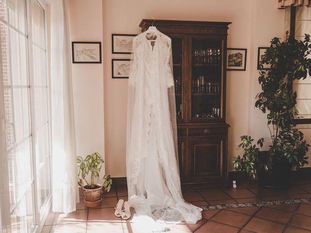 La boda de Diego y Andrea en Valladolid, Valladolid 1