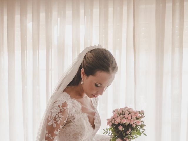La boda de Diego y Andrea en Valladolid, Valladolid 11