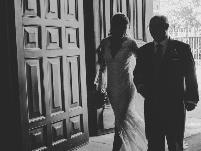 La boda de Diego y Andrea en Valladolid, Valladolid 17