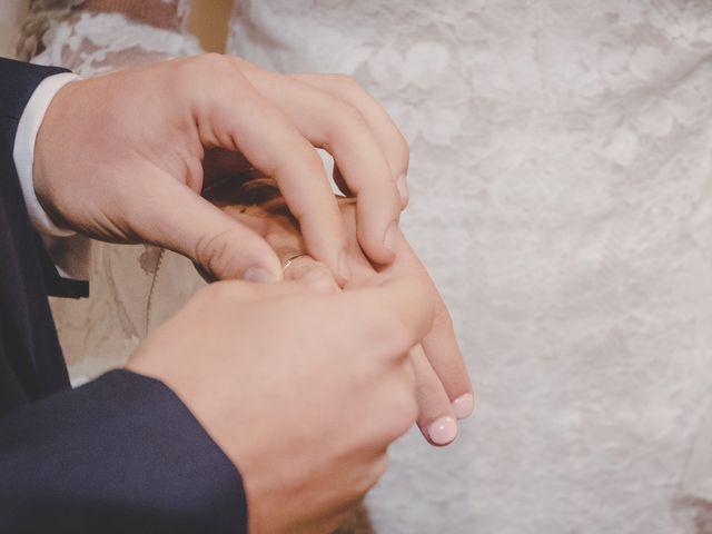 La boda de Diego y Andrea en Valladolid, Valladolid 18