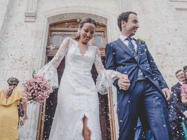 La boda de Diego y Andrea en Valladolid, Valladolid 19