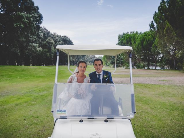 La boda de Diego y Andrea en Valladolid, Valladolid 24