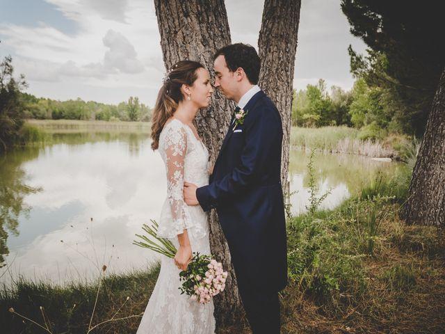 La boda de Diego y Andrea en Valladolid, Valladolid 27