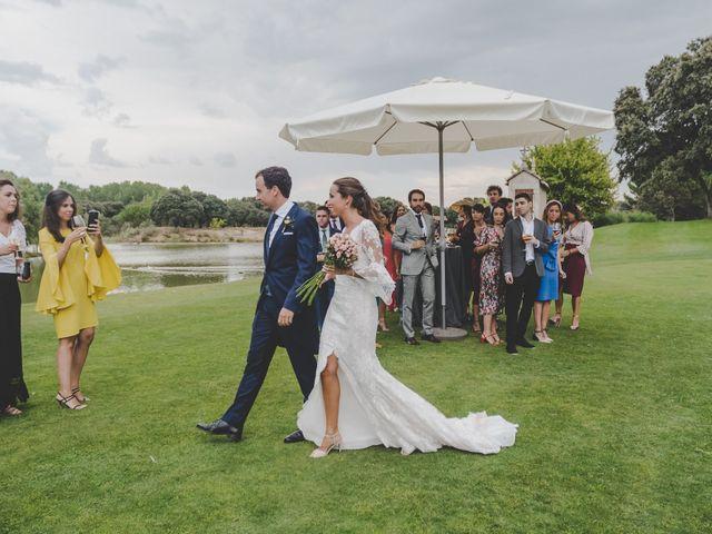 La boda de Diego y Andrea en Valladolid, Valladolid 34