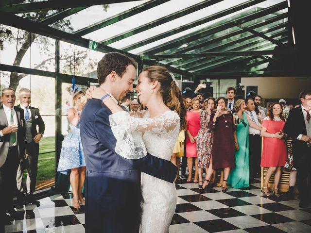La boda de Diego y Andrea en Valladolid, Valladolid 43