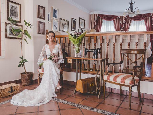 La boda de Diego y Andrea en Valladolid, Valladolid 12