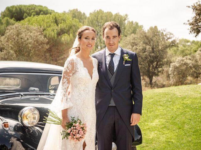 La boda de Diego y Andrea en Valladolid, Valladolid 22