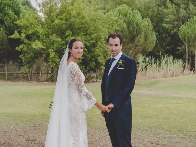 La boda de Diego y Andrea en Valladolid, Valladolid 33