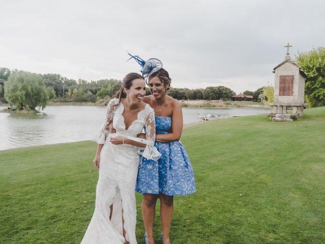 La boda de Diego y Andrea en Valladolid, Valladolid 35