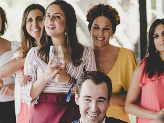 La boda de Diego y Andrea en Valladolid, Valladolid 37