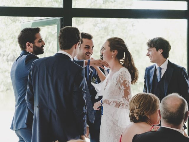La boda de Diego y Andrea en Valladolid, Valladolid 38