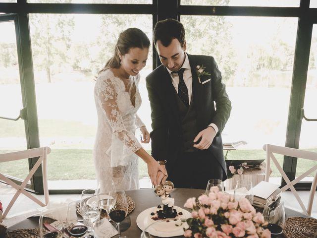 La boda de Diego y Andrea en Valladolid, Valladolid 40