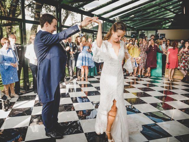 La boda de Diego y Andrea en Valladolid, Valladolid 42