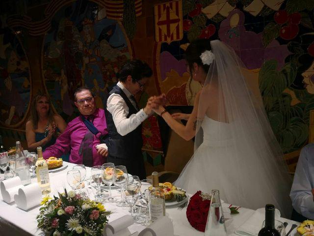 La boda de Sheila  y Cristina  en Badalona, Barcelona 5