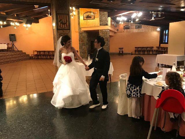 La boda de Sheila  y Cristina  en Badalona, Barcelona 6