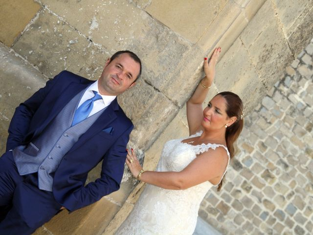 La boda de Juan Luis y Mari Carmen en Bailen, Jaén 129