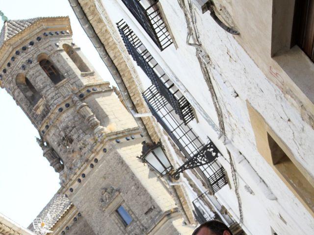 La boda de Juan Luis y Mari Carmen en Bailen, Jaén 132
