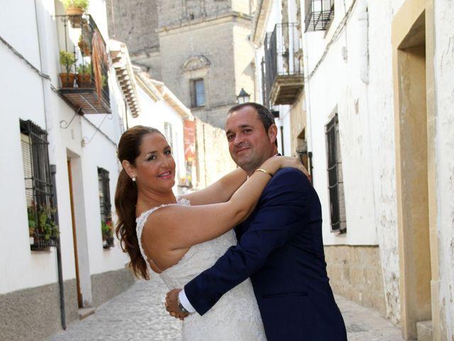 La boda de Juan Luis y Mari Carmen en Bailen, Jaén 133