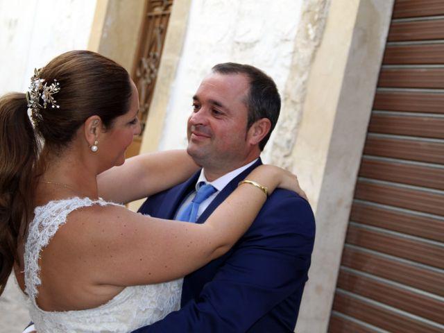 La boda de Juan Luis y Mari Carmen en Bailen, Jaén 135