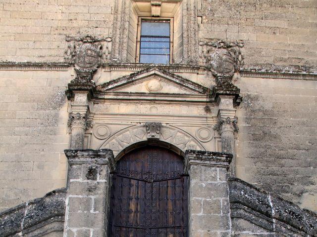 La boda de Juan Luis y Mari Carmen en Bailen, Jaén 141