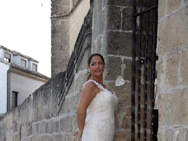 La boda de Juan Luis y Mari Carmen en Bailen, Jaén 142
