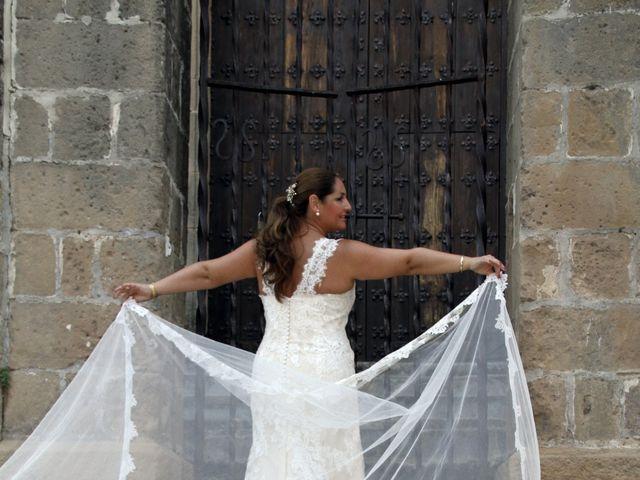 La boda de Juan Luis y Mari Carmen en Bailen, Jaén 143
