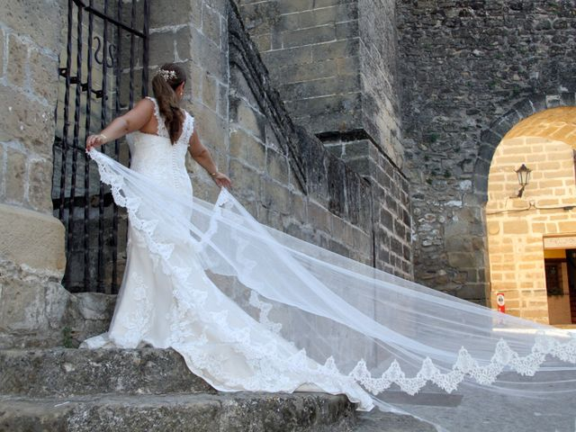 La boda de Juan Luis y Mari Carmen en Bailen, Jaén 144