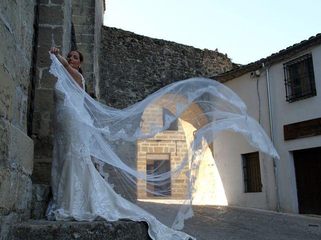 La boda de Juan Luis y Mari Carmen en Bailen, Jaén 146
