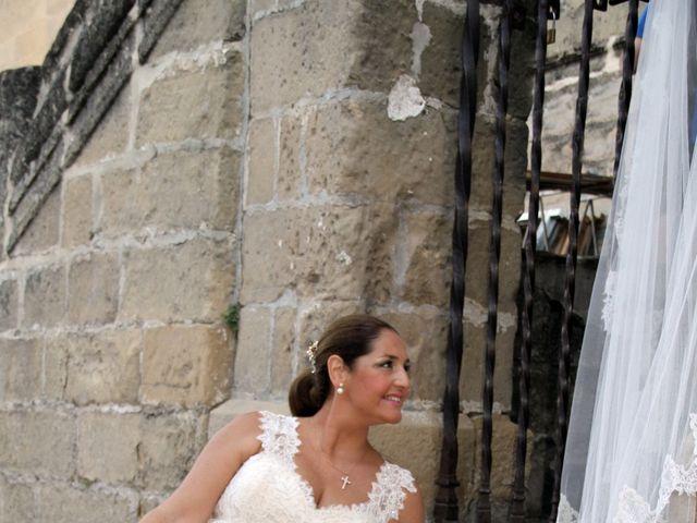 La boda de Juan Luis y Mari Carmen en Bailen, Jaén 150