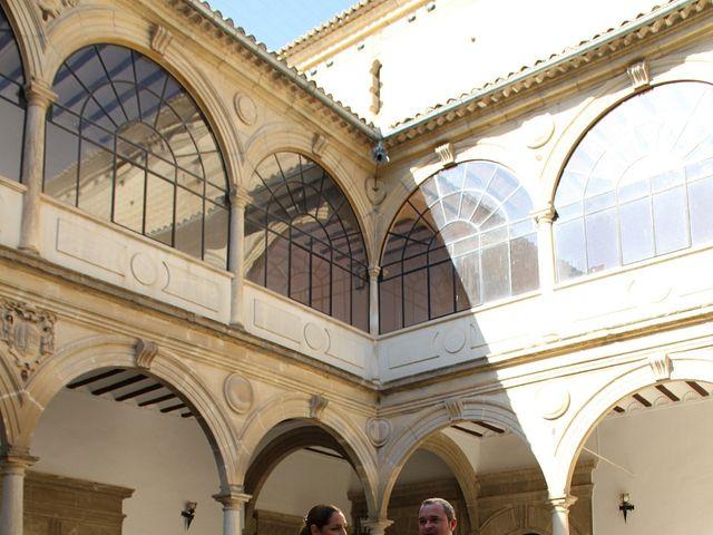 La boda de Juan Luis y Mari Carmen en Bailen, Jaén 153