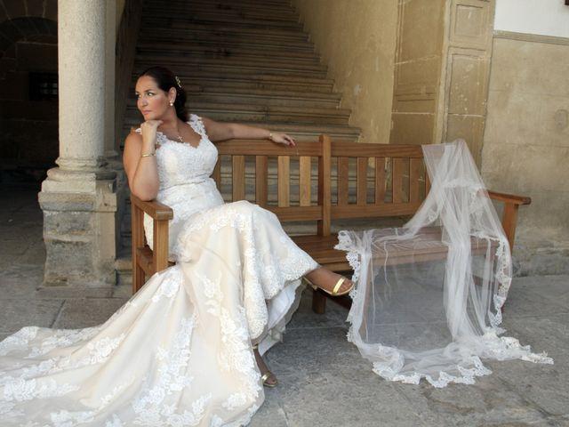 La boda de Juan Luis y Mari Carmen en Bailen, Jaén 163