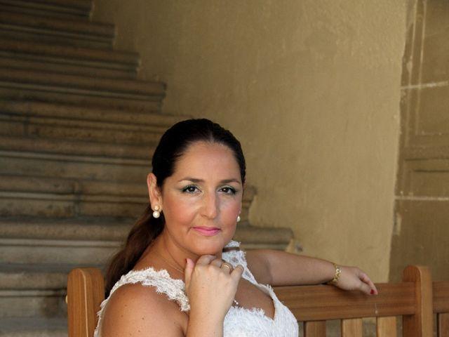 La boda de Juan Luis y Mari Carmen en Bailen, Jaén 164