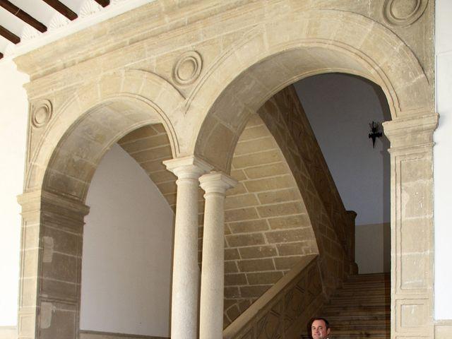 La boda de Juan Luis y Mari Carmen en Bailen, Jaén 165