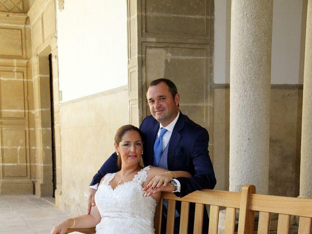 La boda de Juan Luis y Mari Carmen en Bailen, Jaén 166
