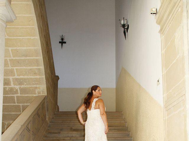La boda de Juan Luis y Mari Carmen en Bailen, Jaén 167