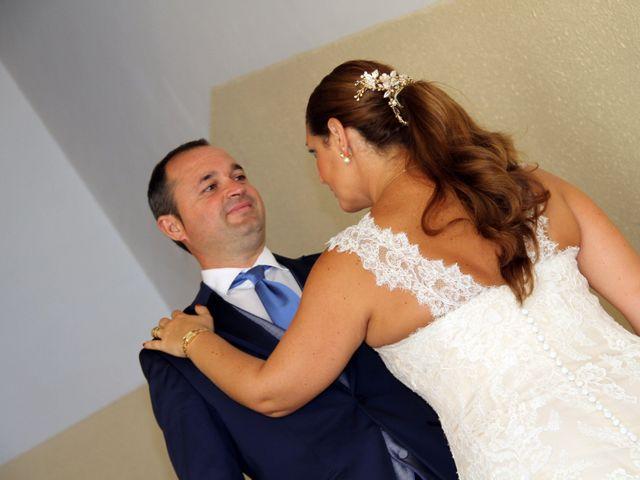 La boda de Juan Luis y Mari Carmen en Bailen, Jaén 168