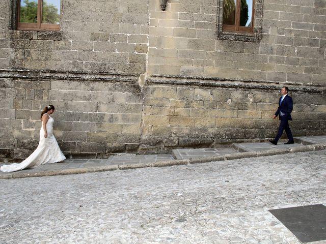 La boda de Juan Luis y Mari Carmen en Bailen, Jaén 172