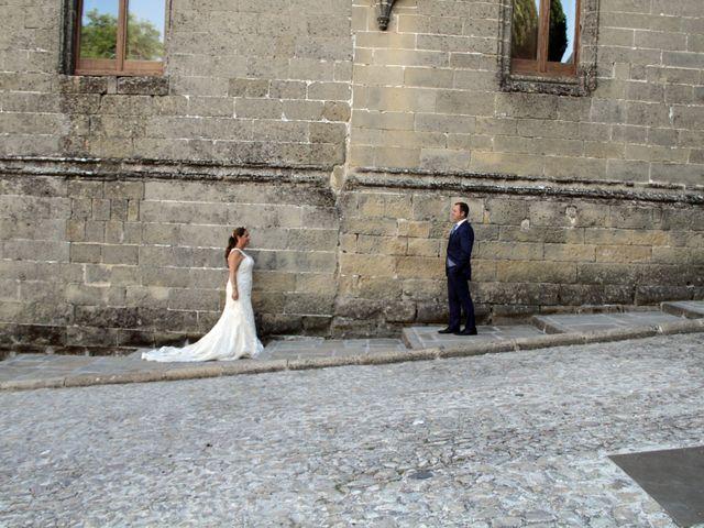 La boda de Juan Luis y Mari Carmen en Bailen, Jaén 173