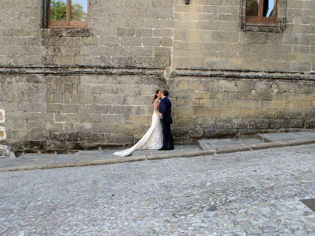 La boda de Juan Luis y Mari Carmen en Bailen, Jaén 174