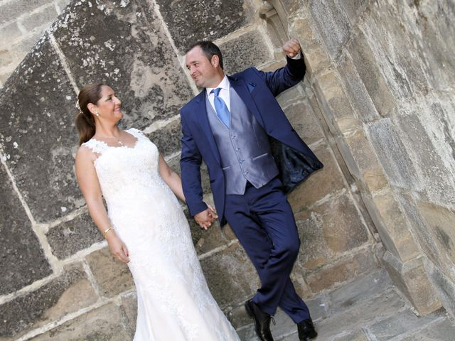 La boda de Mari Carmen y Juan Luis