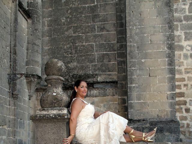 La boda de Juan Luis y Mari Carmen en Bailen, Jaén 175