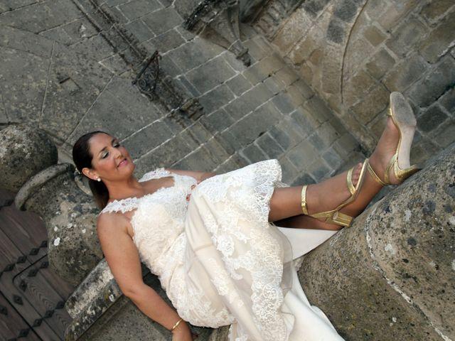 La boda de Juan Luis y Mari Carmen en Bailen, Jaén 176