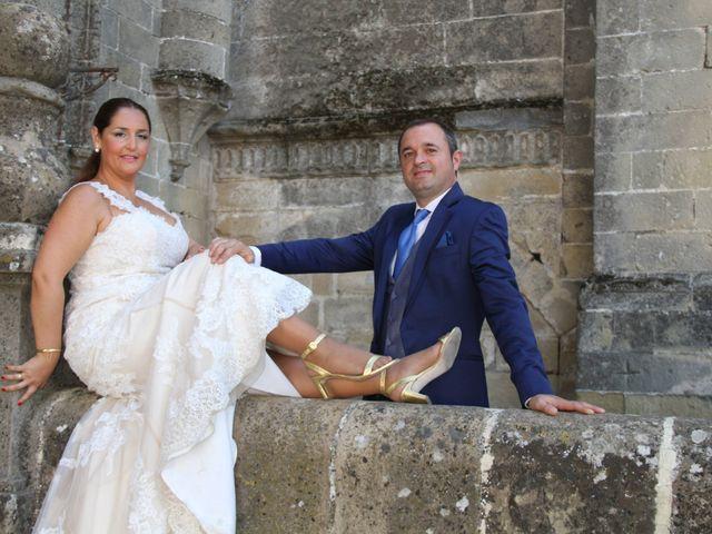 La boda de Juan Luis y Mari Carmen en Bailen, Jaén 177