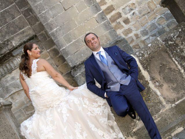 La boda de Juan Luis y Mari Carmen en Bailen, Jaén 178